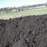 Чернозём земля грунт с доставкой, Красноярск