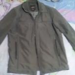 Мужская куртка Flansden размер 48-50, Красноярск
