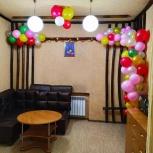 Зал для праздников с сауной и бассейном в аренду, Красноярск