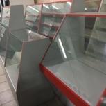 Витрины, прилавки, конфетницы от производителя, Красноярск