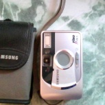 Samsung fino 35DLX фотоаппарат, Красноярск
