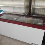 Морозильный ларь иней С-600, Красноярск