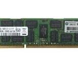 Оперативная память 8GB PC3L-10600R 2Rx4 CL9 P/N:604506-B21, 605313-071, Красноярск