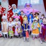 Дед Мороз и Снегурочка! Дед Мороз в детский сад! Красноярск, Красноярск