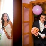 Выкуп невесты, Красноярск