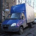 Грузоперевозки в Красноярске, Красноярск