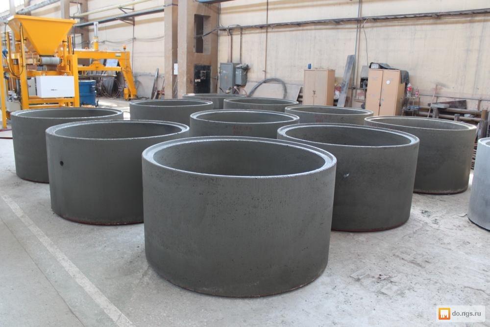 Производство железобетонных колец красноярск окдп плита дорожная