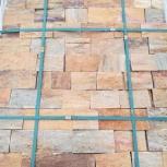 Кварцит златолит Кора дерева Старая Англия плитняк, Красноярск