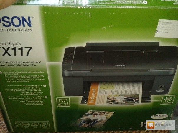 EPSON STYLUS X117 DRIVER FOR MAC DOWNLOAD