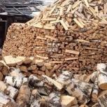 Чурки дрова напрямую от производителя, Красноярск