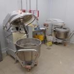 Выкуплю б/у хлебопекарное оборудование, Красноярск
