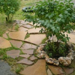 Природный камень, Красноярск