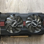 Продам видеокарту Radeon HD 7770 2GB, Красноярск