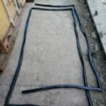 Уплотнитель резиновый для двери контейнера, Красноярск