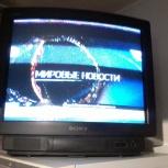 Телевизор Sony, Красноярск