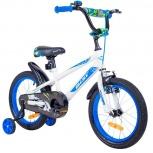 Велосипед детский Аист Pluto 16, Красноярск