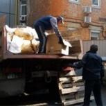 Уборка территорий от мусора. вывоз.Утилизация, Красноярск