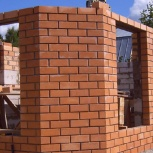 Строительство Дома из кирпича в красноярске, Красноярск