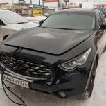Водородная очистка двигателя промывка инжектора водородтут, Красноярск