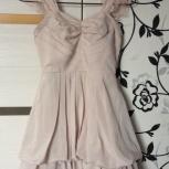 платье нарядное летнее размер 42, Красноярск