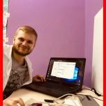 Ремонт компьютеров и ноутбуков Установка Windows, Красноярск