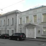 Паспорт Фасада здания, Красноярск