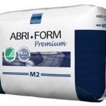Подгузники Abri - Form Premium (Дания), Красноярск