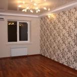 Ремонт квартир под ключ, Красноярск