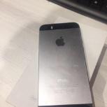 iPhone 5s, Красноярск