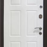 Входная дверь для квартиры Витязь, Красноярск
