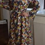 Красивое летнее платье, Красноярск