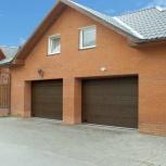 Как построить гараж за неделю, Красноярск