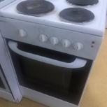 Электрическая плита, Красноярск