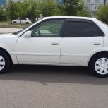 Аренда авто Toyota Corolla с выкупом, Красноярск