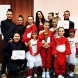 Танцы для Детей и Взрослых, Фитнес, Растяжка, Красноярск