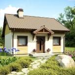 Дачный, садовый домик под ключ, Красноярск