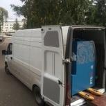 Перевозка банкоматов и сейфов, платежных терминалов, Красноярск