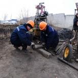 Машинист буровой установки, Красноярск