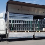 Услуги авто до 5 тонн (борт,будка,рефка,бабочка), Красноярск