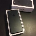IPhone 7 BLACK, Красноярск