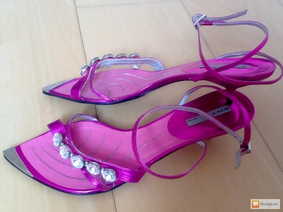 a1f38b3f4 Стильные кожаные итальянские сандалии, SHY, новые фото, Цена ...