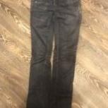 джинсы размер 42 производства Индонезия, Красноярск