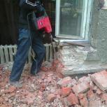 Демонтажные работы любой сложности и объема, Красноярск