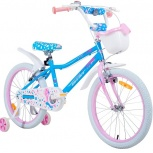 Велосипед детский Аист Wikki 20, Красноярск