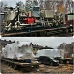 Упаковка негабаритных грузов, Красноярск