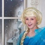 Аниматоры на детский праздник, Красноярск