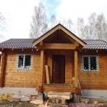 Строим дачи, бани, дома, Красноярск