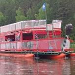 Сплавы по реке Мана, Красноярск