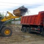 Вывоз строительного мусора, Красноярск