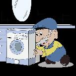 Ремонт стиральных машин у вас дома, Красноярск